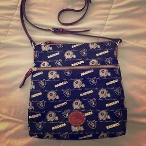 Dooney & Bourke NFL purse